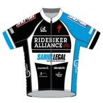 2018 Team Jersey (2017 jersey is shown)